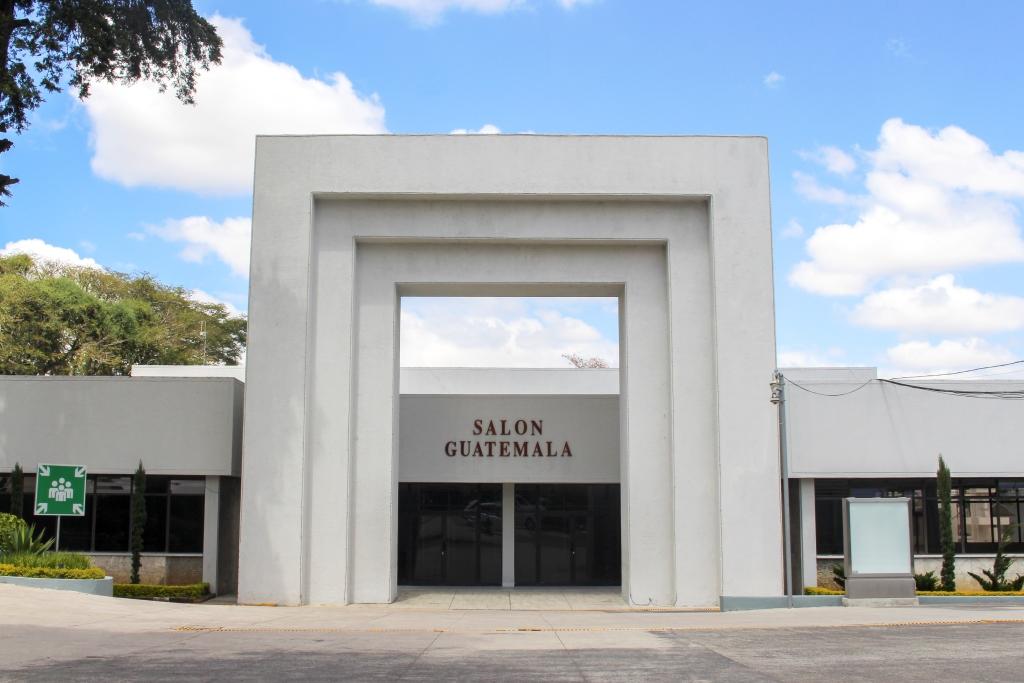Salón Guatemala