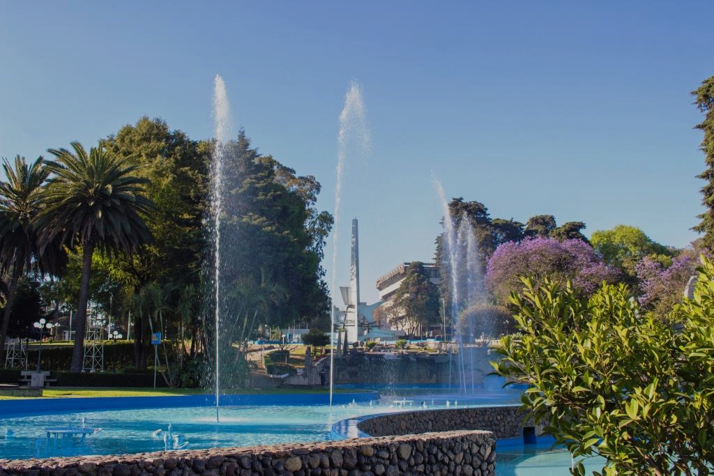 Parque de la Industria Guatemala
